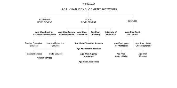 Development Organisation of Ismaili Imamat: akdn.org's refreshed website launched