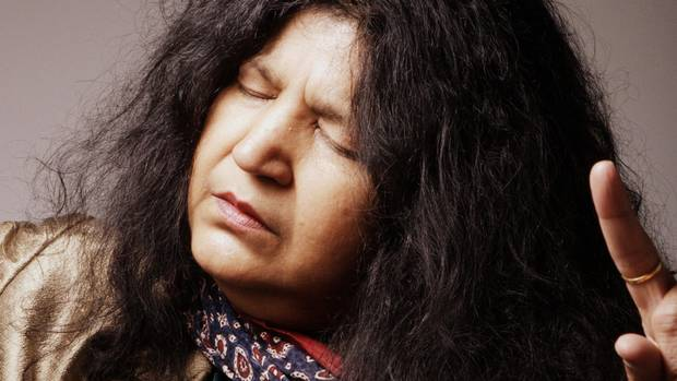 Sufi singer Abida Parveen to perform at Toronto's Roy Thomson Hall | The Globe and Mail