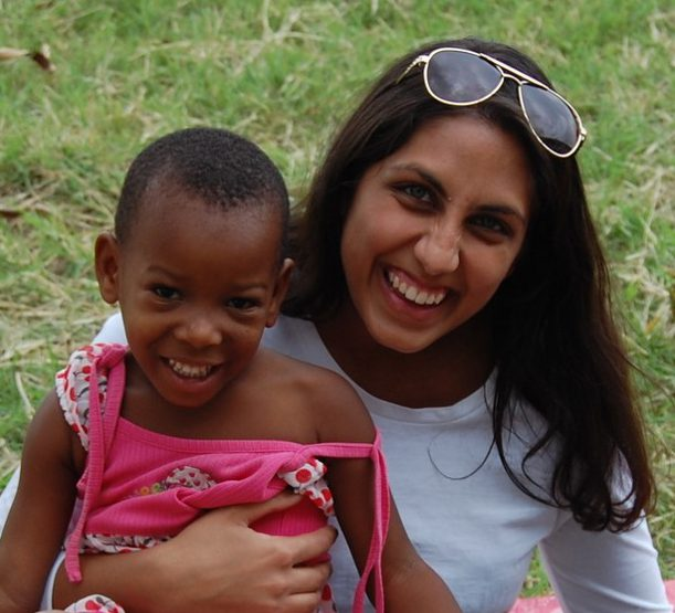 Attiya Hirji: How the World Partnership Walk lets Canadians bring hope to African communities