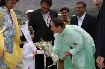 New Aga Khan Medical Centre Helps Strengthen Pakistan's Health System | Pamir Times