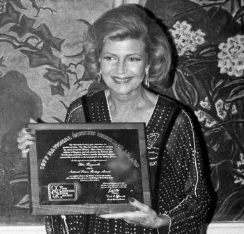Alzheimer's Association Chicago Rita Hayworth Gala
