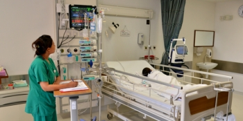 Aga Khan University Hospital Karachi inaugurates new intensive care facility for children