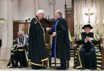 His Highness the Aga Khan receives Honorary Degree from Toronto's Pontifical Institute of Mediaeval Studies