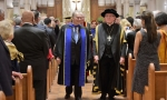 Canada's oldest humanities research institute awards Mawlana Hazar Imam an honorary degree | The Ismaili