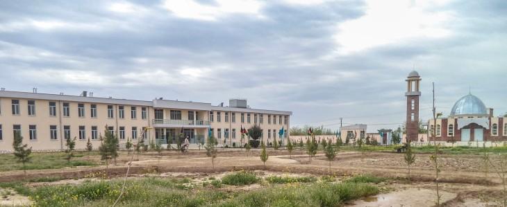 New education facilities open in Kunduz, Afghanistan