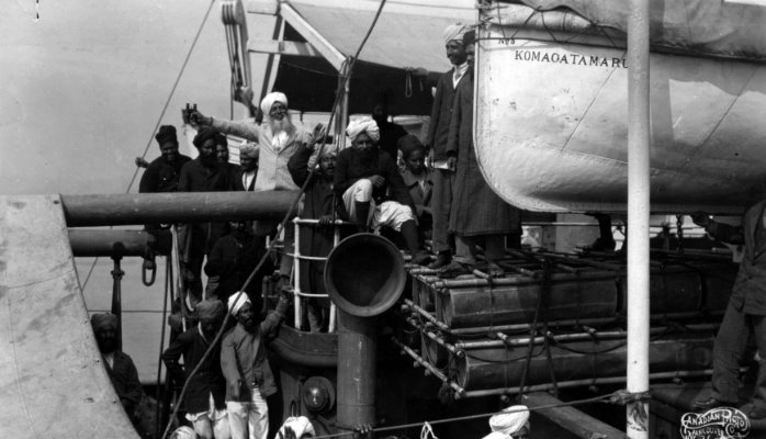 Zool Suleman: Canada apologizes for Komagata Maru Incident