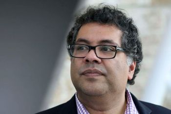 Naheed Nenshi: First Muslim mayor of a major North American city