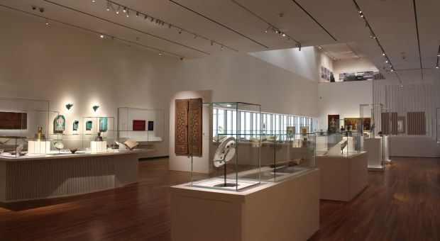 A journey through the ages: visiting the Aga Khan Museum
