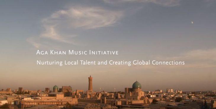 Aga Khan Music Initiative Preview