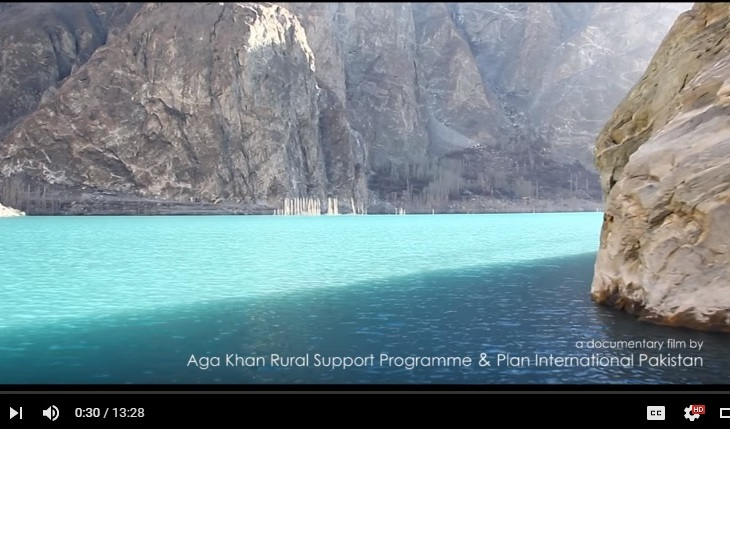 The Missing Dots: A Documentary Film by Aga Khan Rural Support Programme & Plan International Pakistan