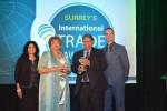Shelina Mawani's 'Nana's Kitchen' wins award from Surrey Board of Trade