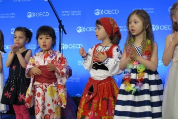 Aga Khan Foundation participates in 1st Early Childhood Education Action Congress