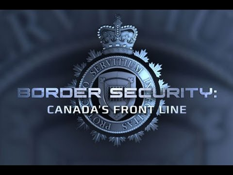 Zool Suleman: Privacy Commissioner slams Canadian Border Agency for 'Border Security' TV | National Observer