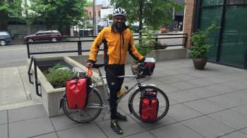 Tour de Faisal: The Inspiration – Faisal's Adventures