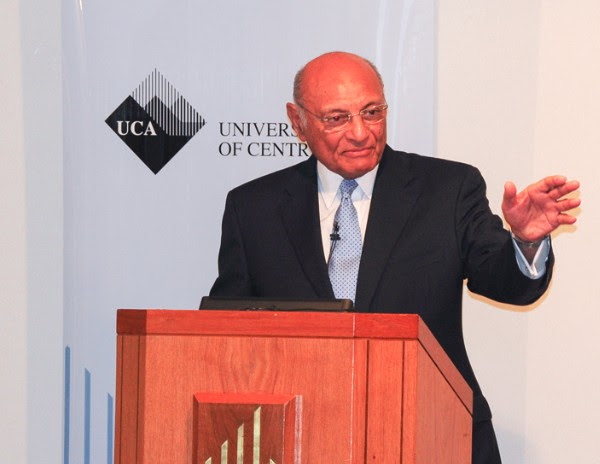 Creating Opportunity on the Roof of the World: Aga Khan Development Network Diplomatic Representative to the Kyrgyz Republic, Shamsh Kassim-Lakha's Lecture at the Ismaili Centre London