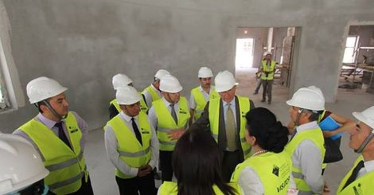 MPs visit AKDN projects in Gorno Badakhshan ahead of president's visit to the region