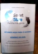 The Smart Shop at Lisbon's Ismaili Centre helps everyone!