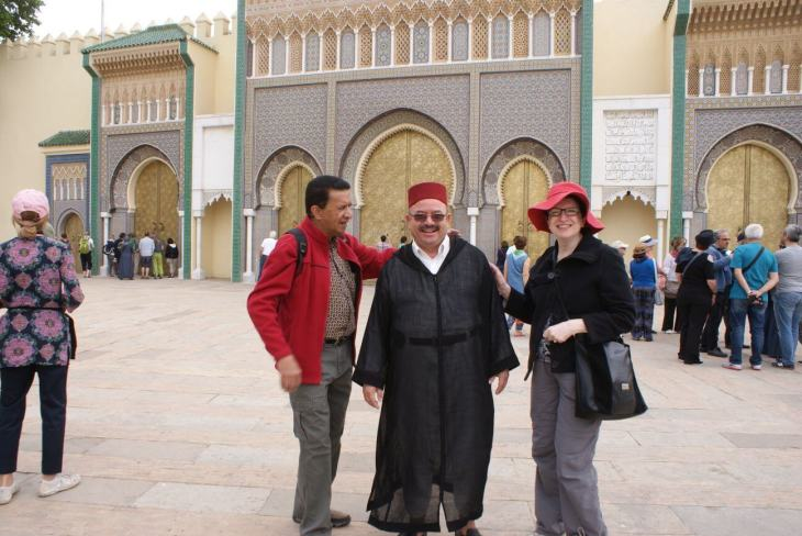 Sultan Jessa: Morocco has lofty goals to attract tourists from around the world!