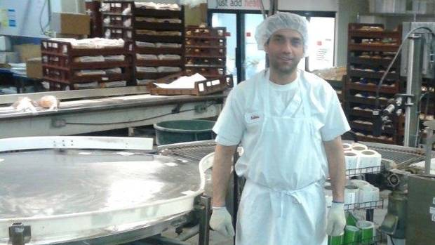 Business owner Rahim Merali turns to Syrian refugees to fill job vacancies | The Globe and Mail