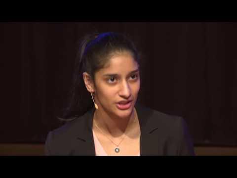 Kiana Rawji - TEDx Talk