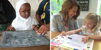 How Canadians are improving the Quality of Education for Children in East Africa