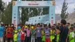Serena Hotels Hunza Marathon 2016 Campaigns Against Substance Abuse