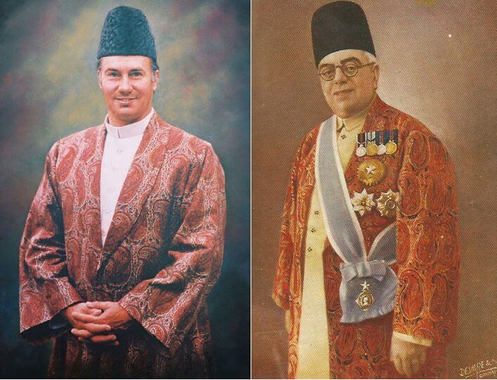 World Wide Honors & Global Impact of the Ismaili Imamat: His Highness Aga Sir Sultan Muhammad Shah, Aga Khan III & His Highness Prince Karim Aga Khan IV