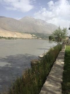 DISCOVER Tajikistan: Jubilee Games 2016 Discovery Programme
