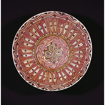 Bowl, Eastern Iran, 900-1000, V&A Museum