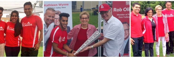 Canada Day Ontario Premier Fanous DVW MP - mp