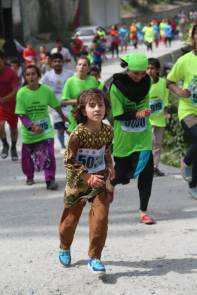 Serena Hotels Hunza Marathon 2016 Campaigns Against Substance Abuse
