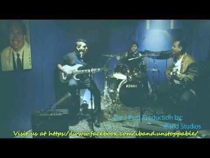 Poonam Ni Raat: iBand Music - Rahim Meghani, Suleman Lalani & Suleman Kabani