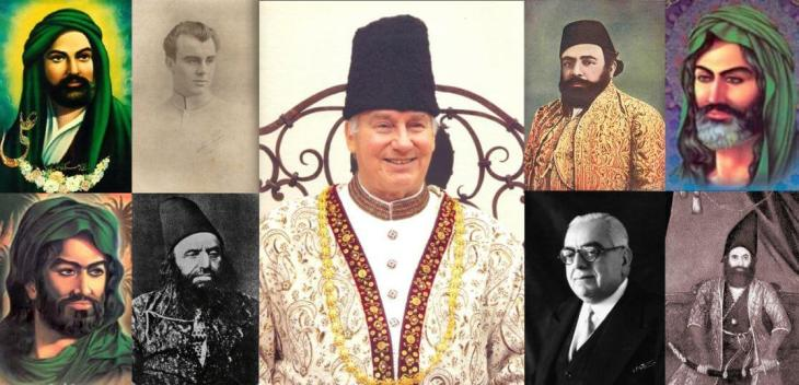 Hazar Imam's Direct Descent from Prophet Muhammad: The Historical Proof