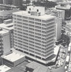 IPS Building, Nairobi, Kenya