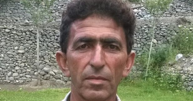 Khosh Gulab: 57-year-old man passes Secondary School Certificate exam with distinction