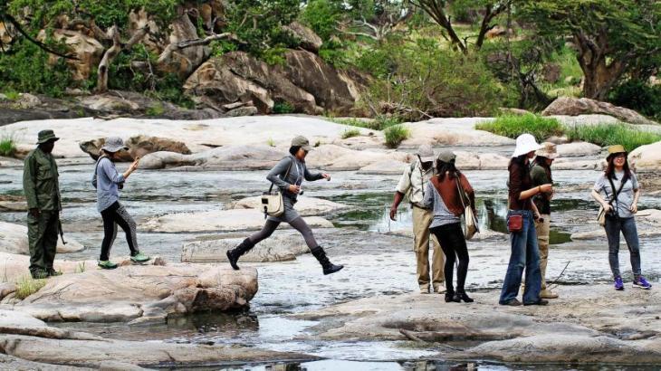 Karim Wissanji's Elewana Safari Lodges create high value and low impact in East Africa