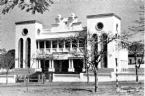 Maputo Jamat Khana