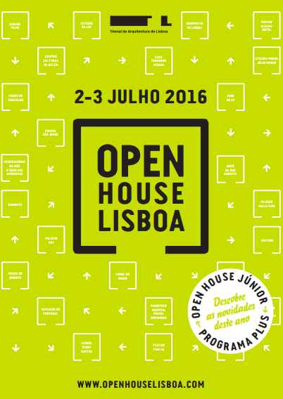 Open House Lisboa, Centro Ismaili, Lisboa (Ismaili Centre, Lisbon)