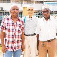Professor Karim Hirji on growing up with Tanzania