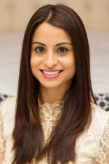 Sabrina Lakhani: Authenticity Circle: The Seed of a Conscious Community
