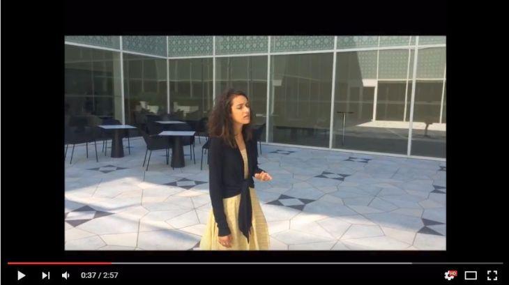 Saba Rawjani: Aaj Raj Mubarak Howay