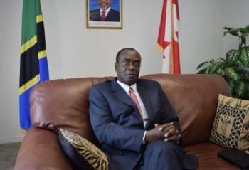 Ismailis urged to think of investing and doing business in Tanzania