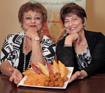 Shelina Mawani and Nasim Dhanji: U.S. ethnic-food market beckons for Surrey suppliers