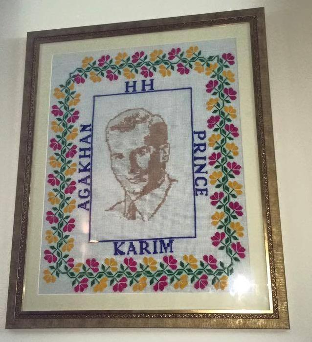 Zaib R Mir