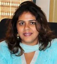 Farah Malik Bhanji of Metro Shoes India