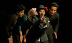 Al-Darb Al-Ahmar Arts School students to perform at Cairo's Falaki Theatre