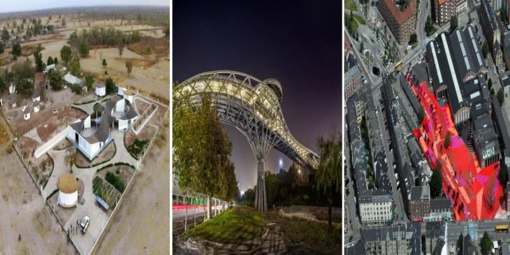 Quiz # 1: Aga Khan Award for Architecture 2016