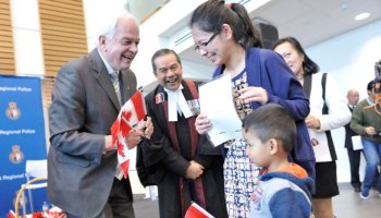 Lawyer Zool Suleman's Assessment: 2016 Canada's Immigration Future - What are the new priorities?