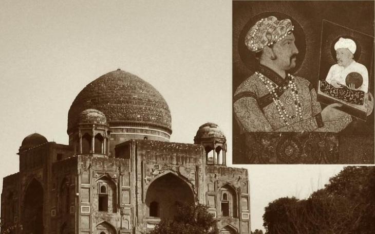 Aga Khan Trust for Culture's restoration and conservation work in Delhi, India, the Nizamuddin Urban Renewal initiative now extends to restore Abdur Rahim Khan-e-Khanan's Tomb. (Image credit: Scroll.in)