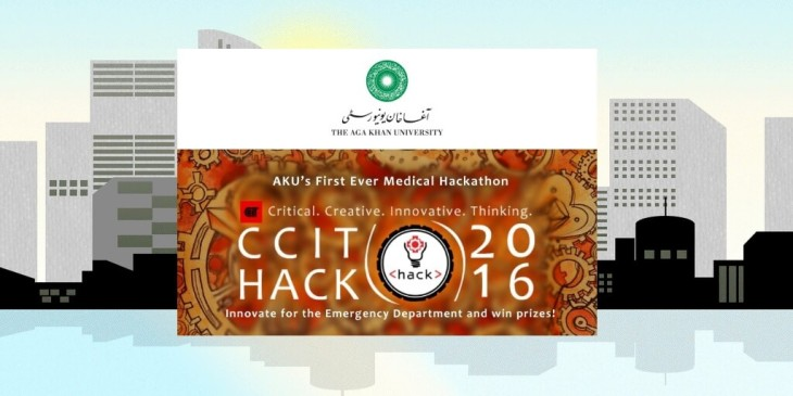 Aga Khan University: Introducing innovation into the Emergency Room